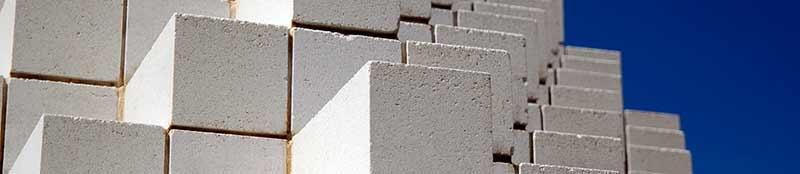 Какие стеновые блоки лучше выбрать?